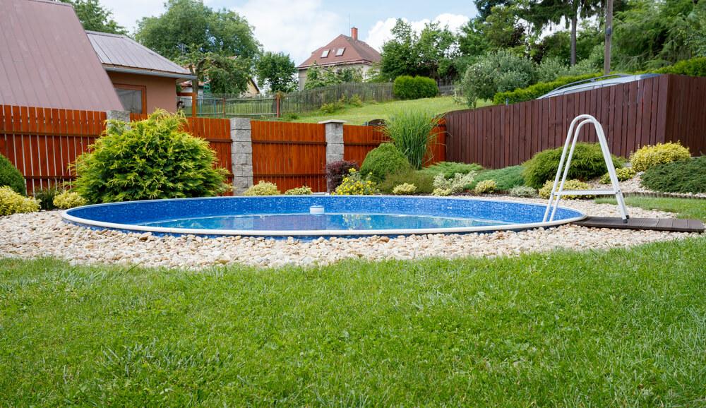 Azuro bazén montáž Bratislava Profi montáže