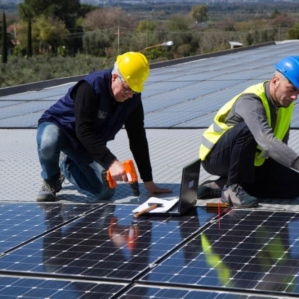fotovoltaika zapojenie montáž Bratislava Profi montáže