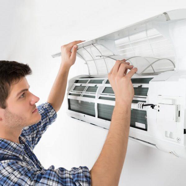 montáž klimatizácie Whirlpool Bratislava Profi montáže