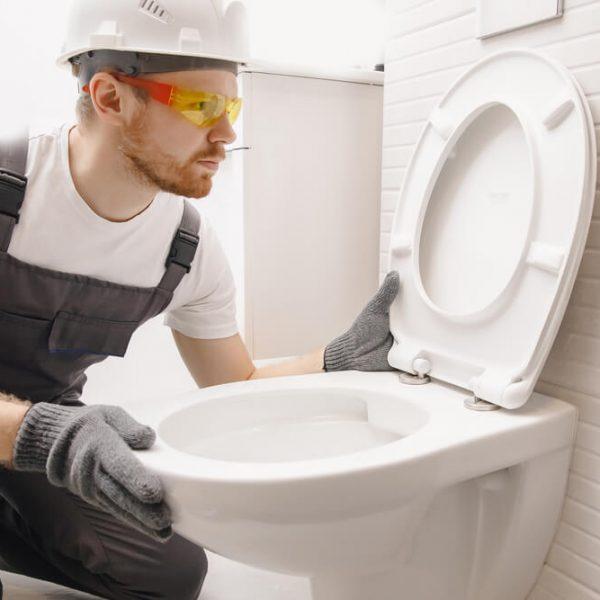 Montáž WC dosky Bratislava Profi montáže