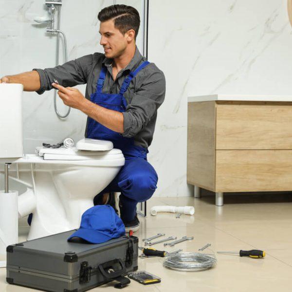 montáž WC so spodným vývodom Bratislava Profi montáže