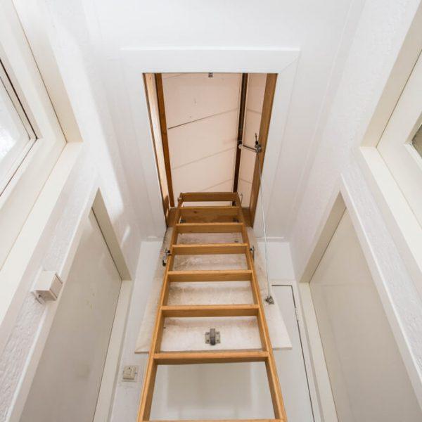 podkrovné schody montáž Bratislava Profi montáže