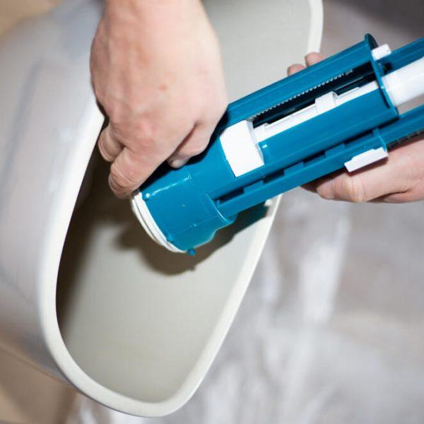 Vypúšťací ventil WC montáž Bratislava