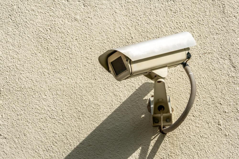 Montáž kamery na dom Bratislava
